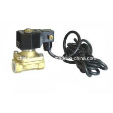 Válvula solenoide de dispensador de gas LP de gas licuado