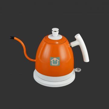 Homagico Electric kettle 1.2L Tea Kettle Electric Pour Over Kettle