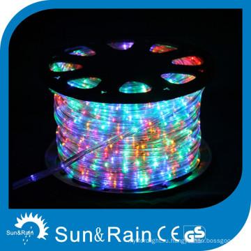 Светодиодный рабочий светильник 2 провода 220 В