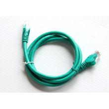 Pérdida de la pérdida CAT6 cable del remiendo del ftp
