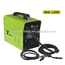 MIG-100S MÁQUINA DE SOLDAGEM MIG / MAG