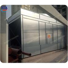 Tour de refroidissement ouverte en acier pour le système central de climatisation d'hôtel