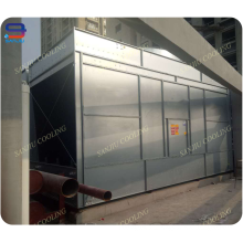Steel Open Cooling Tower for Hotel Central Air Conditioning System