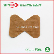 Revestimento de dedos livre de látex esterilizado à prova d'água HENSO
