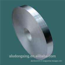 Bobine en aluminium pour transformateur Paiement Asie Alibaba Chine