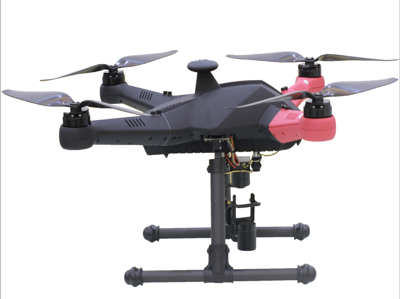 Commercial and Military Drone