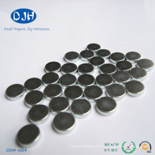 Imanes de disco de neodimio de alta calidad (DDM-014)