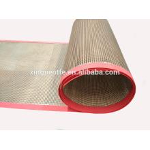 PTFE fiberglass open mesh fabric