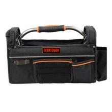 Bolsa multifuncional de pano de fio de nylon, bolsas personalizadas de tecnologia da moda