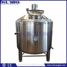 KUNBO benutzte Edelstahl-Bierbrauen-Ausrüstungs-Brauerei-Ausrüstungs-Fass