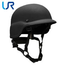 Antibullet Military Army Level 3A / IIIA 9mm & .44 Bulletproof / Ballistic Helmet