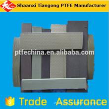 Color de bronce ptfe orientación cinta fábrica fabricante
