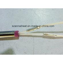 Parte do aquecedor do cartucho do elemento de aquecimento do tubo elétrico (DTG-112)