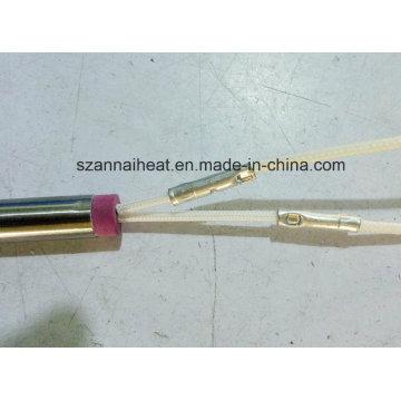 Pièce de chauffage de cartouche d'élément chauffant de tube électrique (DTG-112)