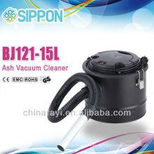 Aspirador de ceniza Electrodomésticos Recogida de cenizas de chimenea fría BJ121-1-15L