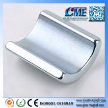 Riesige Neodym-Magnete-Verkaufs-Bogen formt Neodym-Magneten zu den Motoren