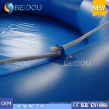 Alquiler de piscinas para adultos inflables gigantes Piscina grande inflable