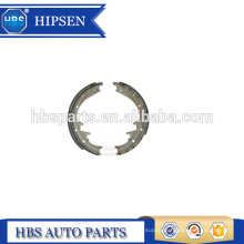 Brake shoes with OEM NO. 5066147AA/ 05066147AA for JEEP