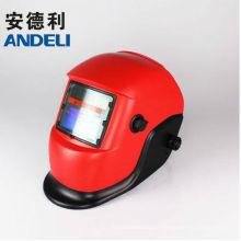 ANDELI best seller Masque de soudure solaire automatique à lumière variable