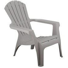 Outdoor Modern Plastic Living Leisure Chair