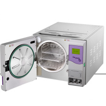 Eingebaute Druckerfunktion Dental-Dampf-Sterilisator Dental-Autoklav