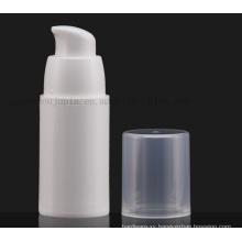 OEM Logo Travel Cosmetic Airless Pump Spray Pump Perfume Bottle