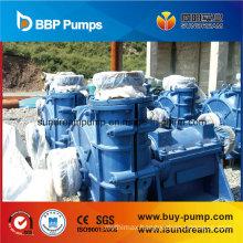 Ah/M/Hh Slurry Pump