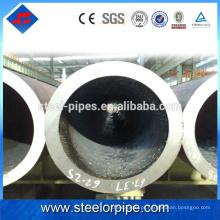 Alta demanda de produtos de importação de tubos de aço de grande diâmetro