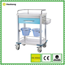 Medical Equipment for Hospital Treatment Trolley (HK-N502)