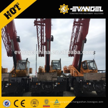 SANY 50 ton mobile crane rough terrain crane SRC550