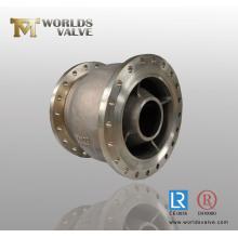 Aluminium Bronze Lifting Nozzle Check Valve