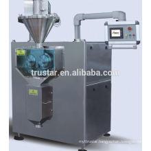 Dry Granulator For Pharmaceutical YK-60 Drum Diameter 60mm To Make Tablet Pressing Easier