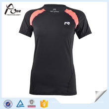 Women Wholesale Quick Dry T-Shirt Yoga Apparel