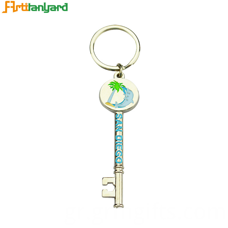 Personalized Love Keychains