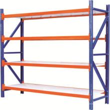 Industrial Middle Warehouse Numnering Storage Rack