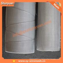 China fornecer longa vida útil de aço inoxidável janela de triagem