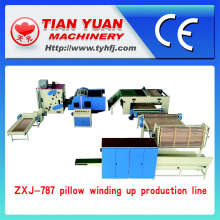 Nonwoven Pillow Filling Production Line