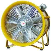 "Industrieventilator 50cm / 20 ""Axialventilator / tragbarer Lüfter"