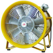 Ventilador industrial de 50cm / ventilador axial