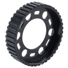 Supply customized OEM  small Precision Steel Material spur gear pinion from china