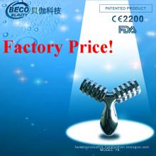 Mini Platinum Electronic Roller Skin Beauty Machine (Y8)