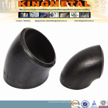 """12""""ANSI B 16.28 Butt -Welded Carbon Steel Pipe Fitting Elbows"""
