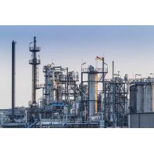 Solutions de climatisation pour l'industrie chimique