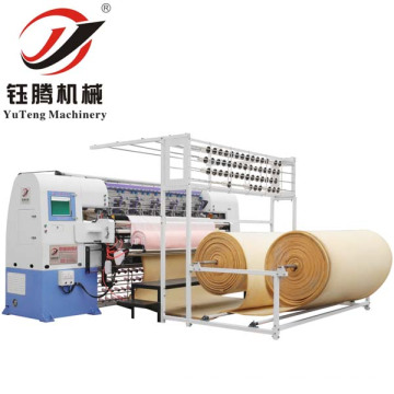 Industrial Automatic Quilting Machine for Mattress