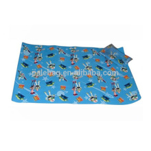 Double Side pp woven waterproof foldable kis baby play mat
