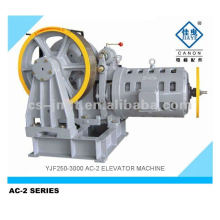 AC-2 Two Speeds residential elevator parts