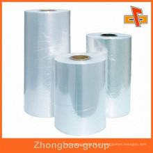 Película de Laminação Térmica Bopp não-encolhendo Aplica-se a Lamibate Packaging