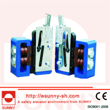 Предохранительный механизм для пассажирского лифта (SN-SG-AQ10A)