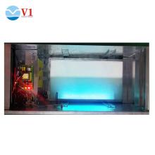 Uvc lamp sterilization Air purifier home pm25