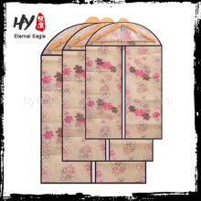 Cheap kids garment bags, custom non-woven garment bags, custom nonwoven garment bags